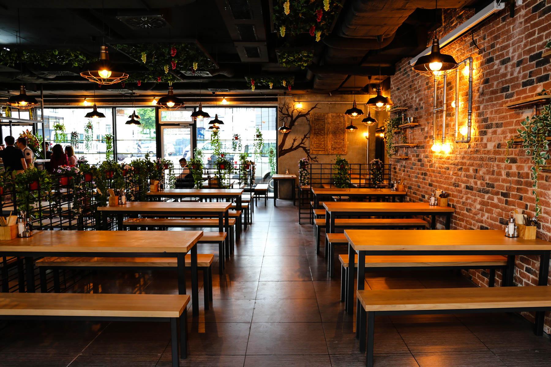 Imbiss Cafe Restaurant Kaufen Berlin